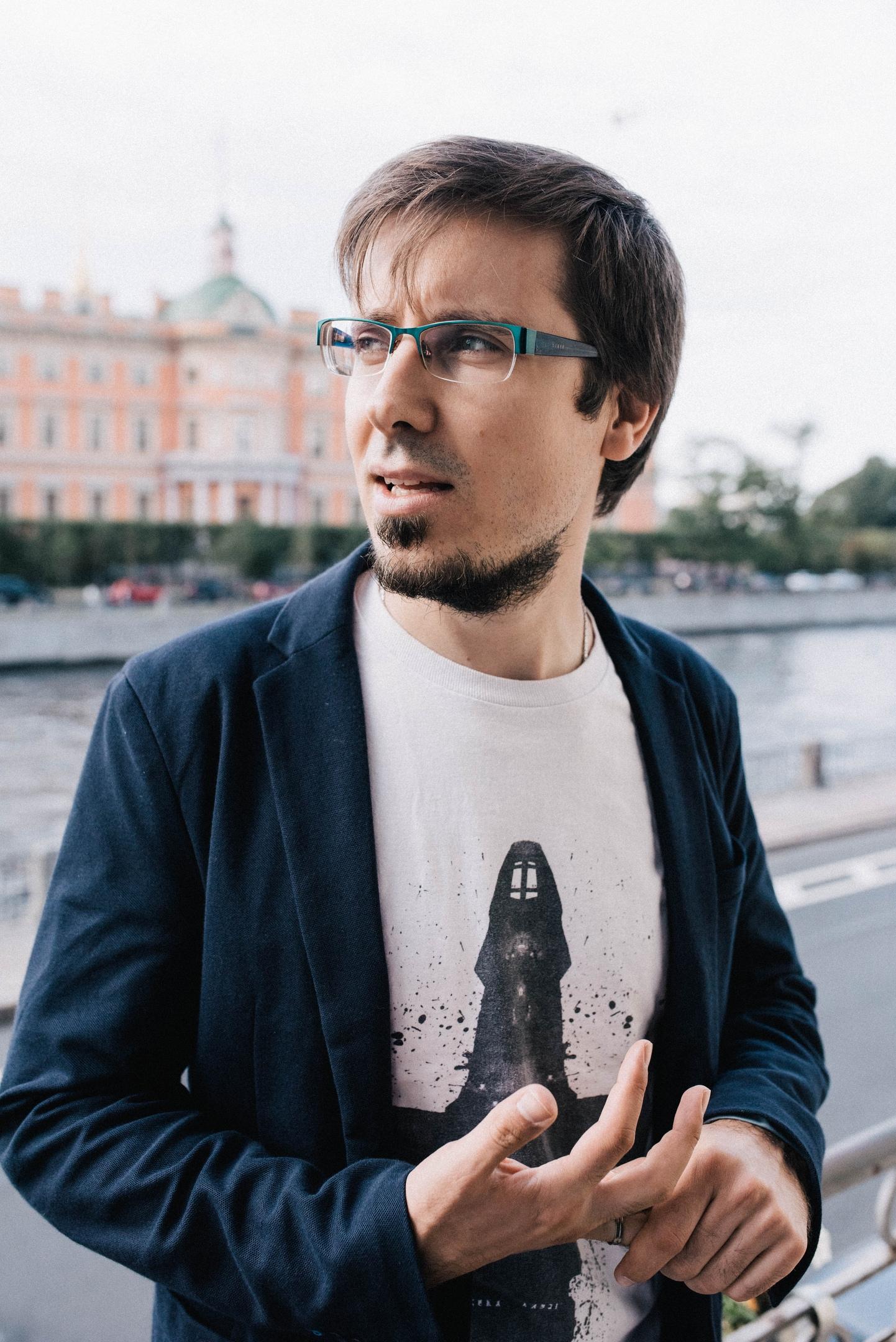 Артём Протекаев